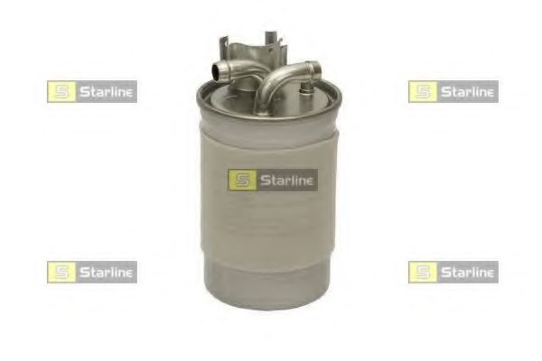Фильтры топливные Топливный фильтр STARLINE арт. SFPF7114