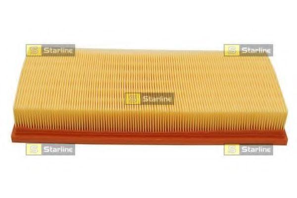 Фильтры воздуха салона автомобиля Воздушный фильтр STARLINE арт. SFVF2009