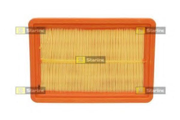 Фильтры воздуха салона автомобиля Воздушный фильтр STARLINE арт. SFVF2033