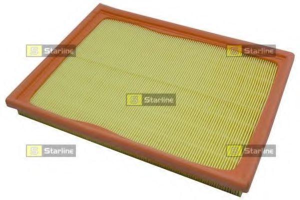 Фильтры воздуха салона автомобиля Воздушный фильтр STARLINE арт. SFVF2036