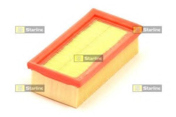 Фильтры воздуха салона автомобиля Воздушный фильтр STARLINE арт. SFVF2054