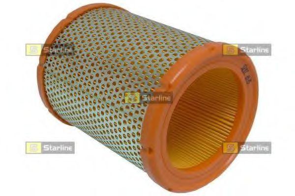 Фильтры воздуха салона автомобиля Воздушный фильтр STARLINE арт. SFVF2075