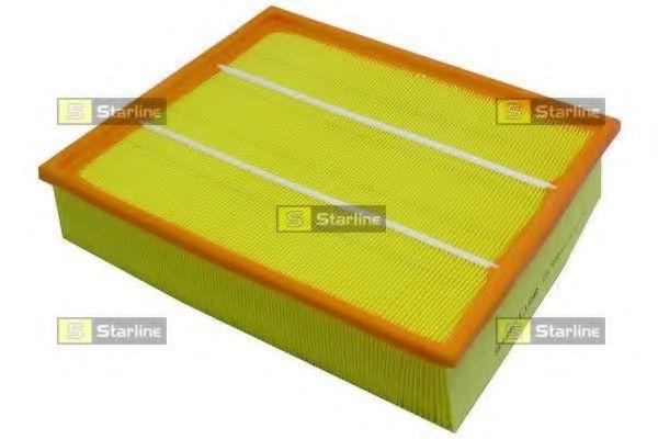 Фильтры воздуха салона автомобиля Воздушный фильтр STARLINE арт. SFVF2084