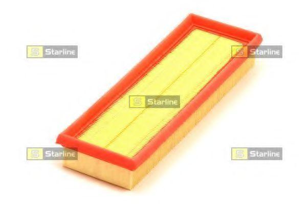 Фильтры воздуха салона автомобиля Воздушный фильтр STARLINE арт. SFVF2144