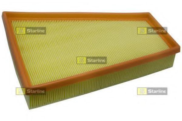 Фильтры воздуха салона автомобиля Воздушный фильтр STARLINE арт. SFVF2240