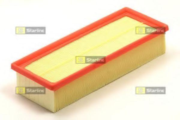 Фильтры воздуха салона автомобиля Воздушный фильтр STARLINE арт. SFVF4223