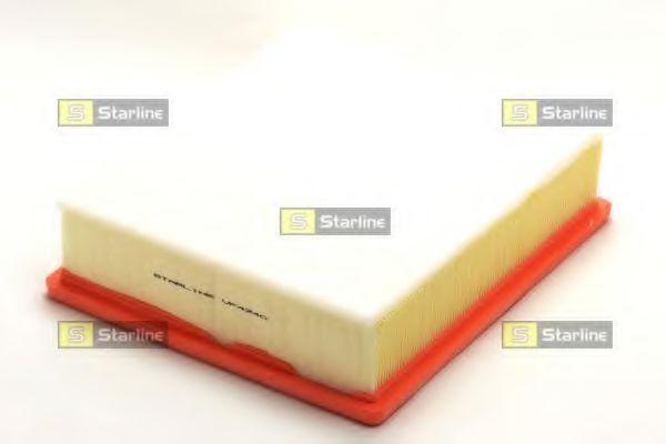Фильтры воздуха салона автомобиля Воздушный фильтр STARLINE арт. SFVF4240