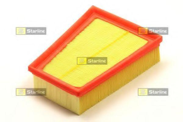 Повітряний фільтр STARLINE SFVF4252