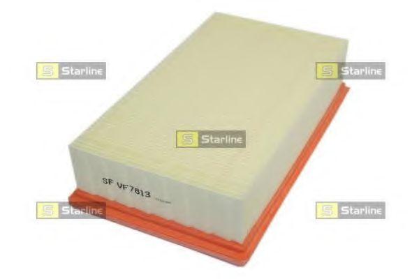 Фильтры воздуха салона автомобиля Воздушный фильтр STARLINE арт.