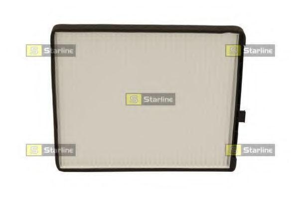Фильтр, воздух во внутренном пространстве STARLINE арт. SFKF9522