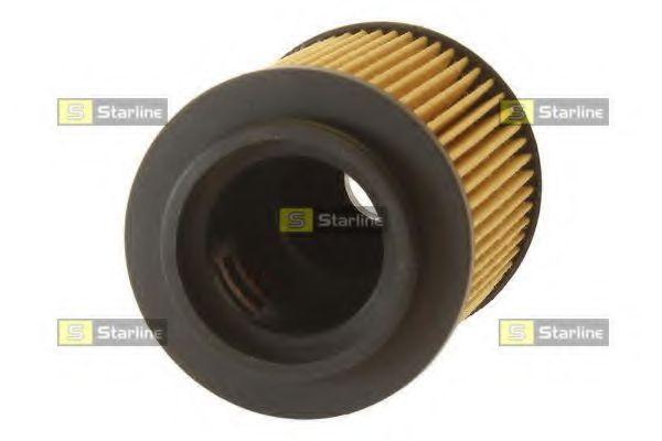 Фильтры масляные Масляный фильтр STARLINE арт.