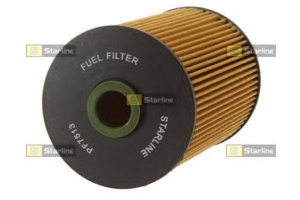 Фильтры топливные Топливный фильтр STARLINE арт. SFPF7513