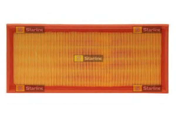 Фильтры воздуха салона автомобиля Воздушный фильтр STARLINE арт. SFVF7519
