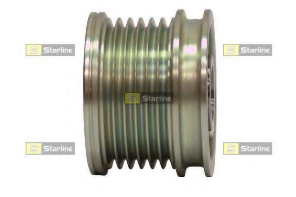 Механизм свободного хода генератора STARLINE арт. RS100110