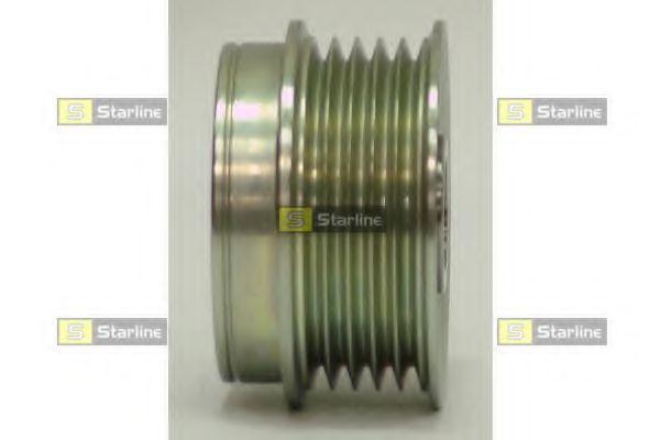 Механизм свободного хода генератора STARLINE арт. RS100410