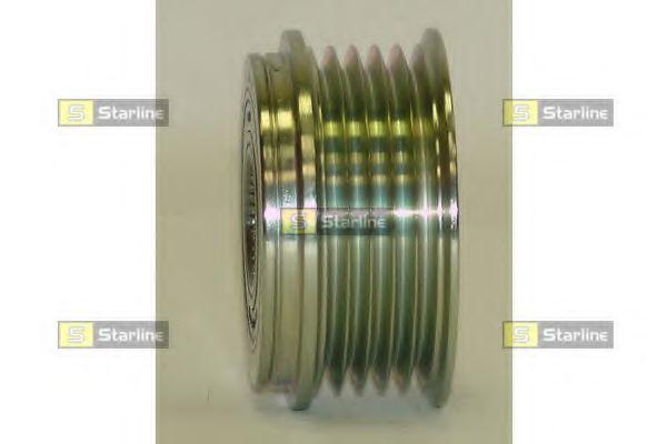 Механизм свободного хода генератора STARLINE арт. RS100510
