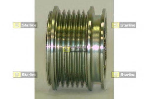 Механизм свободного хода генератора STARLINE арт. RS101210