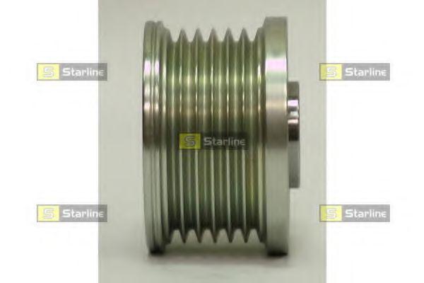 Механизм свободного хода генератора STARLINE арт. RS101610
