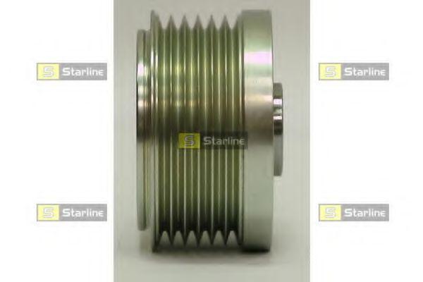 Механизм свободного хода генератора STARLINE арт. RS102310