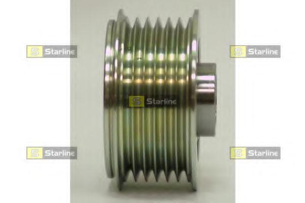 Механизм свободного хода генератора STARLINE арт. RS102810