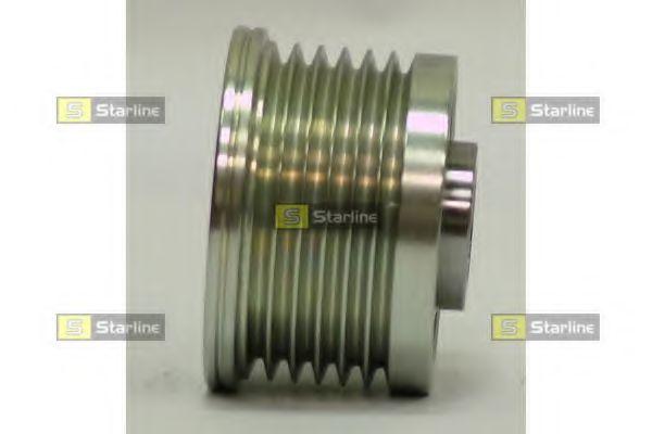 Механизм свободного хода генератора STARLINE арт. RS103010
