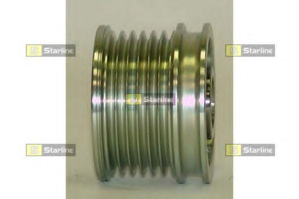 Механизм свободного хода генератора STARLINE арт. RS105010