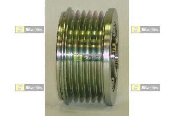 Механизм свободного хода генератора STARLINE арт. RS105910