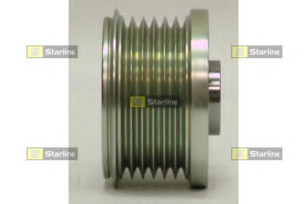 Механизм свободного хода генератора STARLINE арт. RS106210