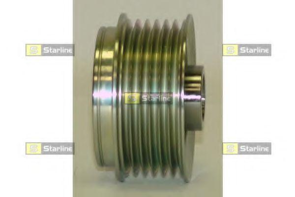 Механизм свободного хода генератора STARLINE арт. RS106510