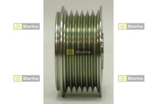 Механизм свободного хода генератора STARLINE арт. RS107710