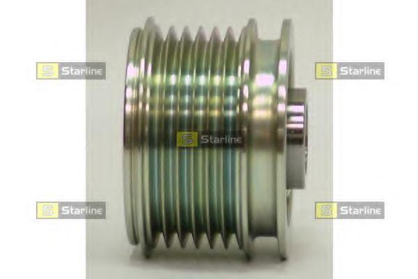 Механизм свободного хода генератора STARLINE арт. RS110510