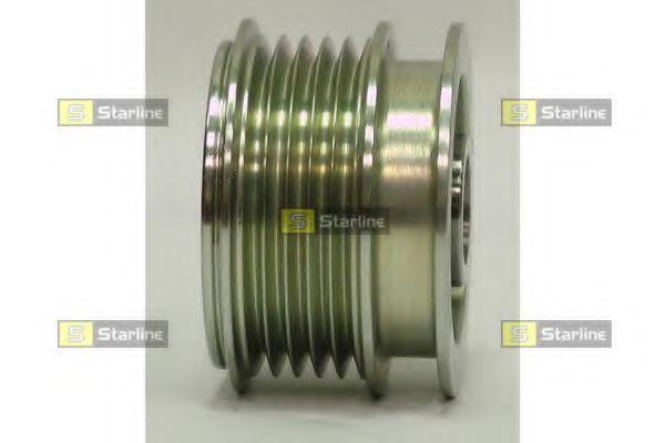 Механизм свободного хода генератора STARLINE арт. RS111610