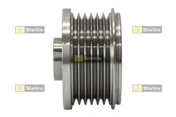 Механизм свободного хода генератора STARLINE арт. RS119410