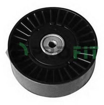 Натяжной ролик, поликлиновой  ремень PROFIT арт. 10140093