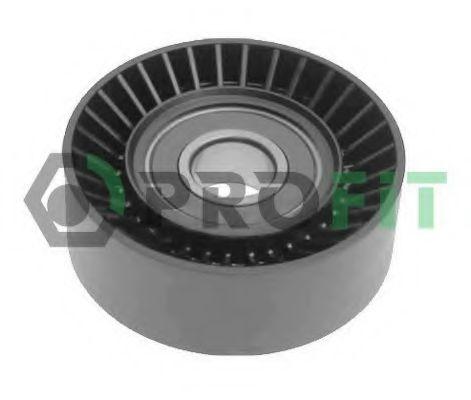 Натяжной ролик, поликлиновой  ремень PROFIT арт. 10142054