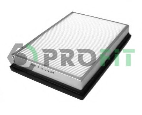 Воздушный фильтр PROFIT арт. 15122603