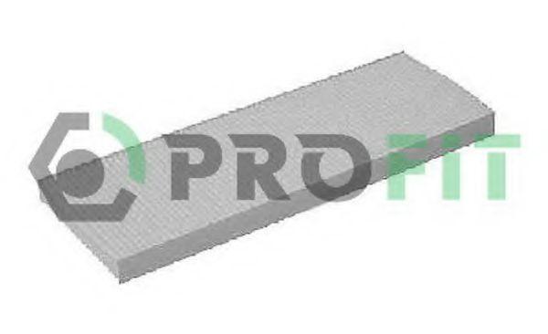 Фильтр, воздух во внутренном пространстве PROFIT - 15200725