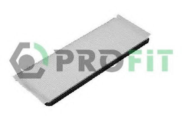 Фильтр, воздух во внутренном пространстве PROFIT арт. 15200728