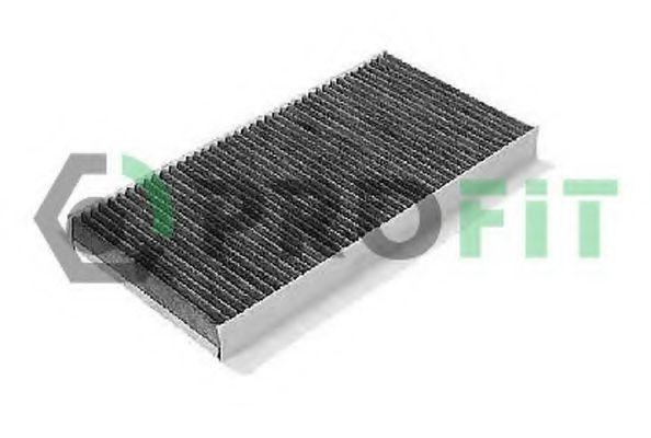 Фільтр салону вугільний PROFIT 15200730