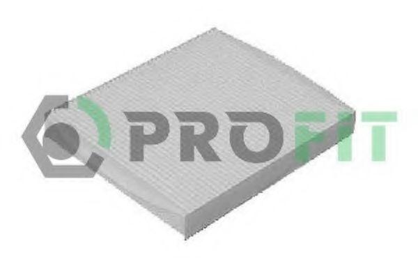 Фильтр, воздух во внутренном пространстве PROFIT - 15201034