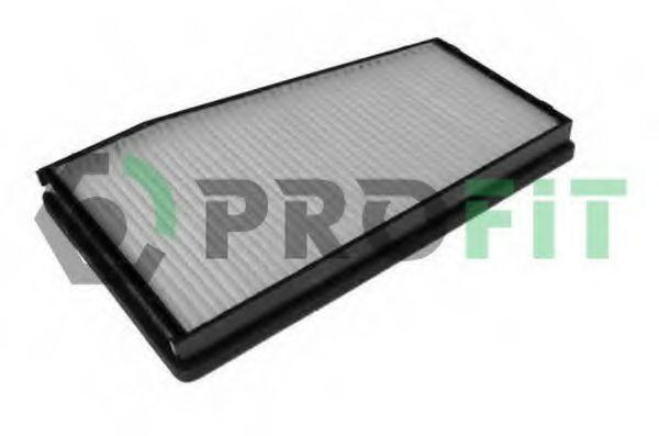 Фильтр, воздух во внутренном пространстве PROFIT - 15202105