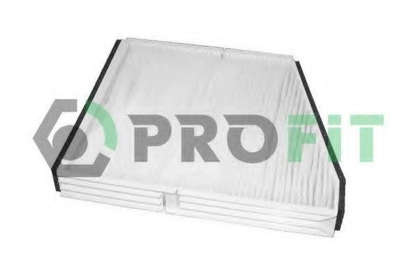 Фильтр, воздух во внутренном пространстве PROFIT - 15202107