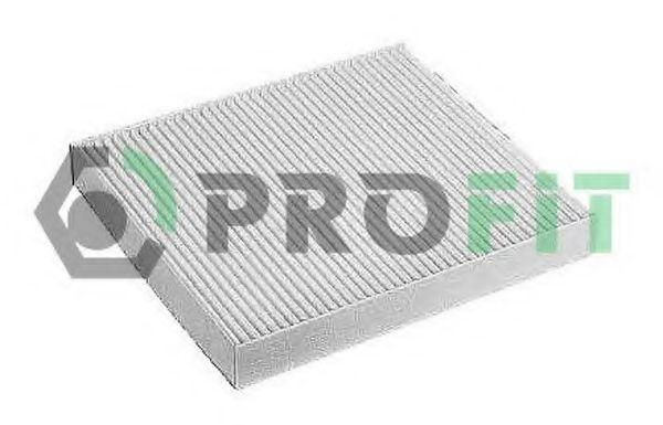 Фильтры прочие Фильтр, воздух во внутренном пространстве PROFIT арт. 15202207