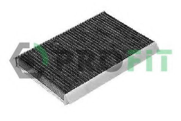 Фільтр салону вугільний PROFIT 15202209