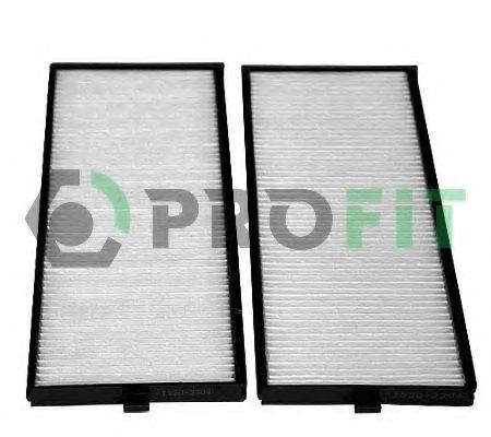 Фильтры прочие Фильтр, воздух во внутренном пространстве PROFIT арт.