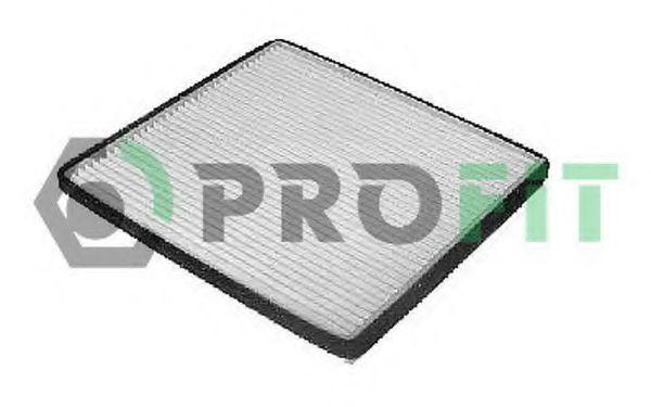 Фильтры прочие Фильтр, воздух во внутренном пространстве PROFIT арт. 15203112