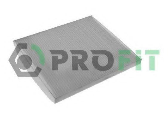 Фильтр, воздух во внутренном пространстве PROFIT - 1521-2125