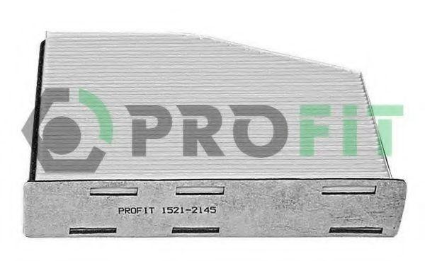 Фильтры прочие Фильтр, воздух во внутренном пространстве PROFIT арт. 15212145