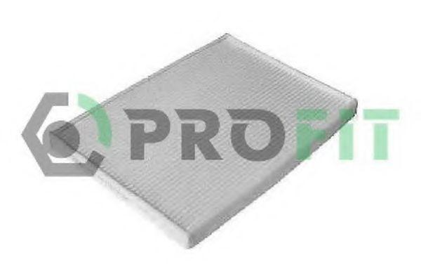 Фильтр, воздух во внутренном пространстве PROFIT - 1521-2166