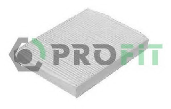 Фильтр, воздух во внутренном пространстве PROFIT - 15212170